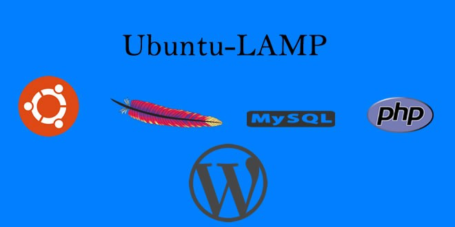 Installing WordPress on Ubuntu LAMP