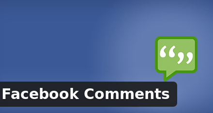 Facebook Comments for WordPress