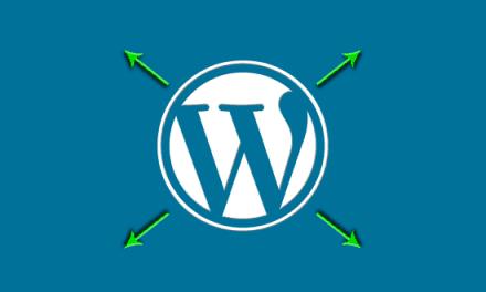 Social sharing solutions for WordPress