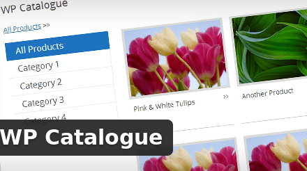 Product Catalogue for WordPress