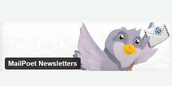 MailPoet – the powerful way to send newsletters