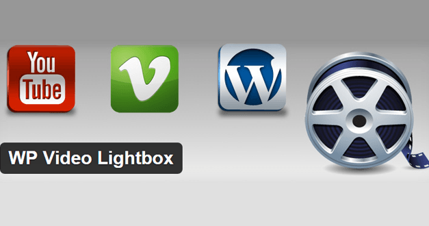 WP Video Lightbox – review