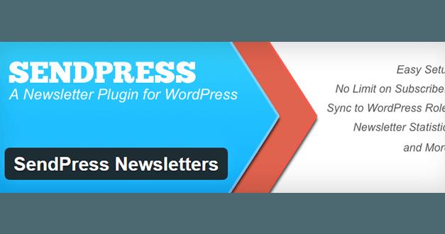 SendPress – review