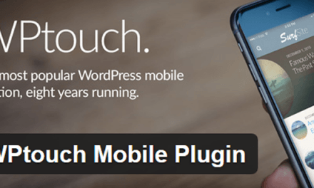 WPtouch Mobile Plugin – review