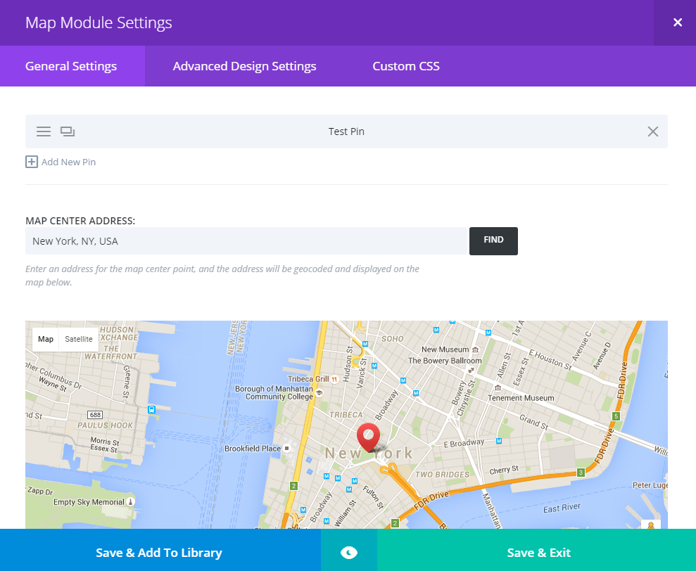 divi-builder-map-module