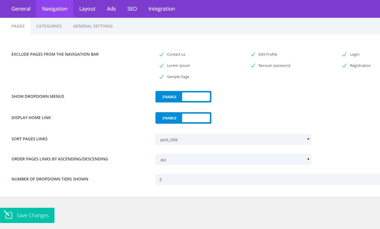 divi-navigation-pages
