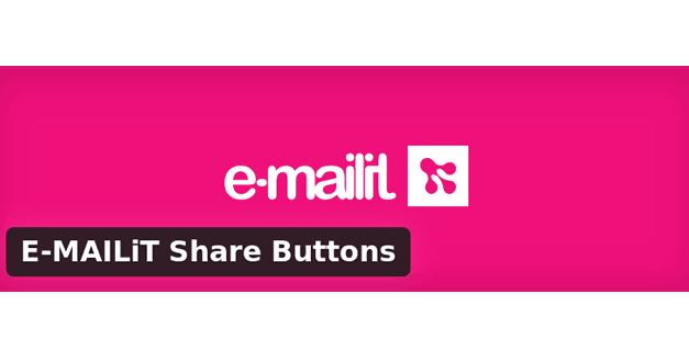 E-MAILiT Share Buttons – review