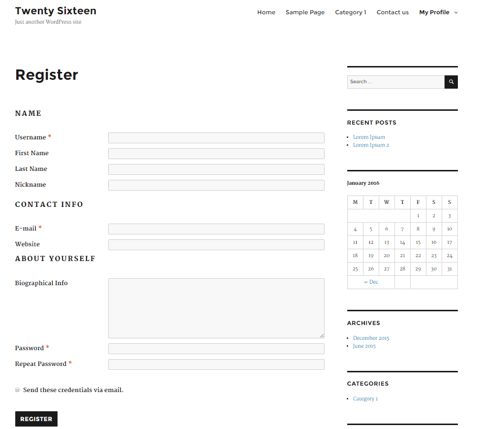 profile-builder-front-end-register