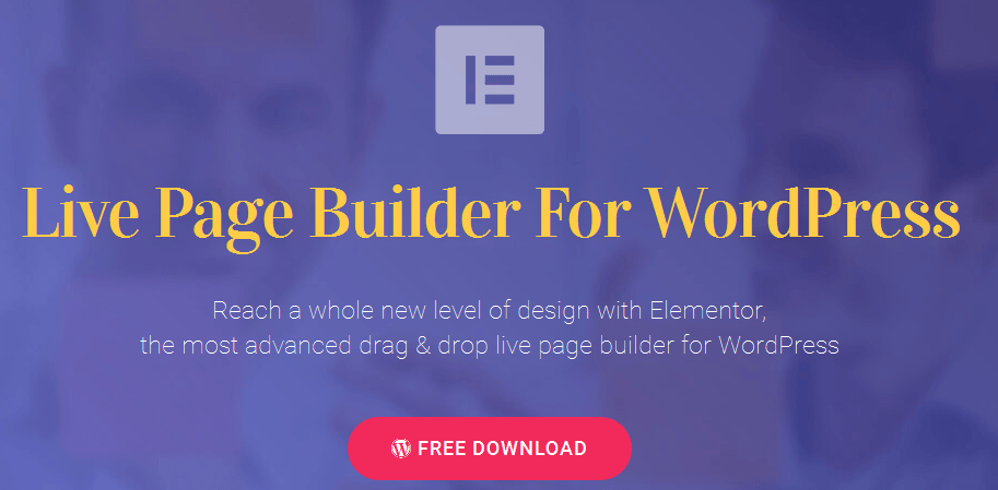 Elementor Page Builder – Review