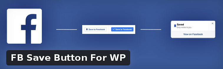 Facebook Save Button for WordPress – how-to