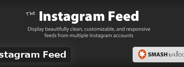 Instagram Feed for WordPress – review