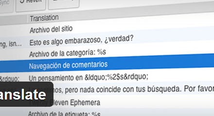 Loco Translate – translation power for WordPress [Review]