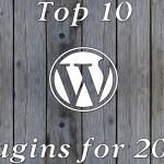 Top 10 WordPress plugins for 2016