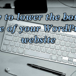 How to lower the bounce rate of your WordPress website
