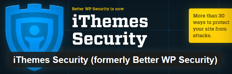 Rename wp-login.php with iThemes Security