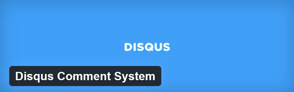 Disqus comments for WordPress - how to install and integrate