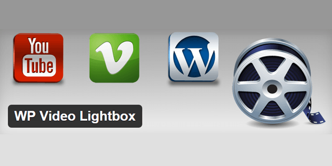 WP Video Lightbox - review