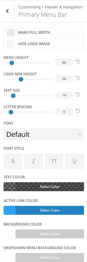 divi-primary-menu-bar