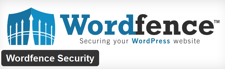 Wordfence Security - Protection system for WordPress